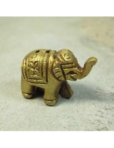 Petite figurine éléphant