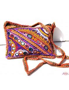 sac pochette Gujarat