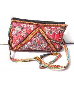 sac brodé Gujarat