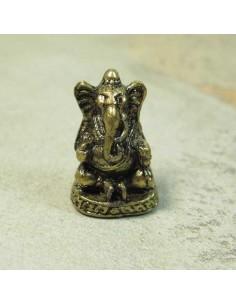 Mini figurine Ganesh
