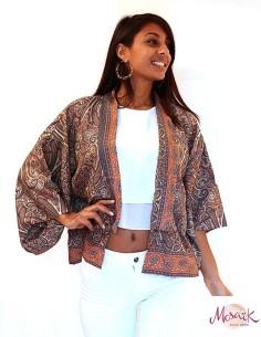 Kimono manches... 2