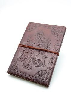 Carnet d'écriture Ganesh