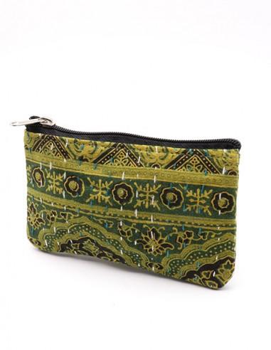 1b2f365414482 Petite pochette de sac en tissu