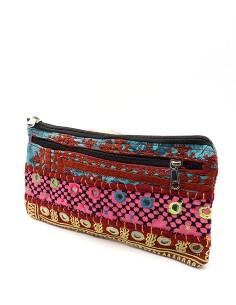Trousse ethnique style Banjara 2