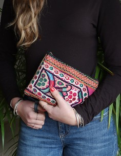 Pochette authentique Guajarat 2