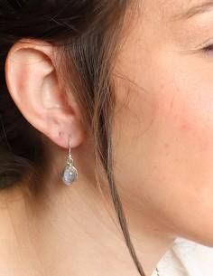 Petites boucles d'oreilles... 2