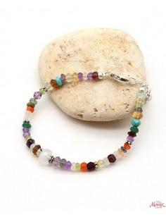Bracelet pierres...