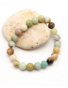 Bracelet Amazonite...
