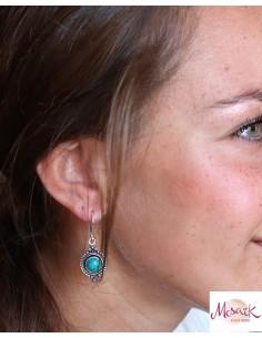 Boucles d'oreille fantaisie... 2
