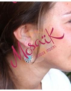 Boucles d'oreilles... 2