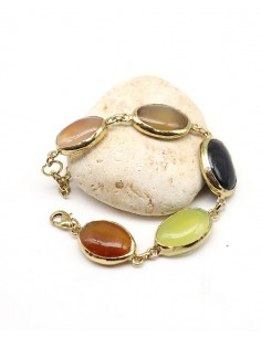 Bracelet grosses pierres...