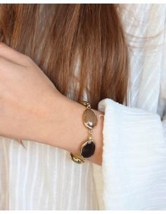 Bracelet grosses pierres... 2