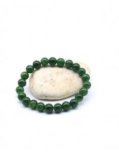 Bracelet aventurine perles...