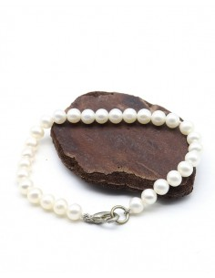 Bracelet en perles 6mm