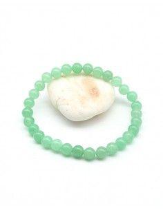 Bracelet jade élastique...