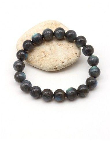 Labradorite haute qualité - Mosaik bijoux indiens