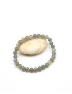 Bracelets labradorite - Mosaik bijoux indiens