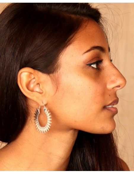 creole soleil - Mosaik bijoux indiens