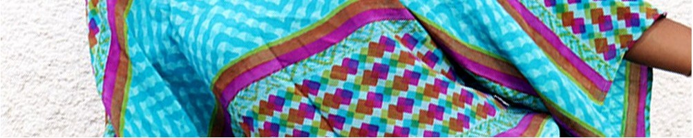 Boutique indienne de vêtements bohème femme - boutique Mosaik