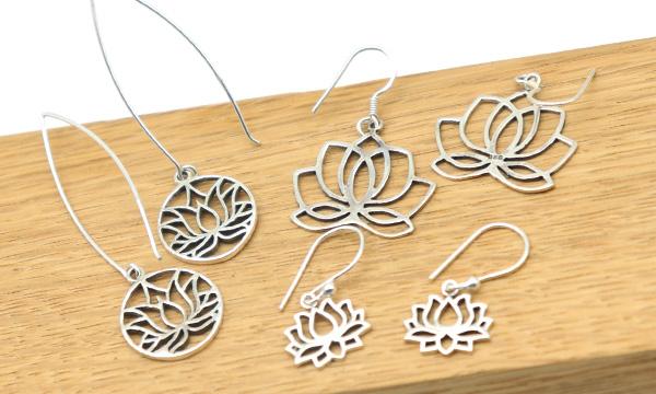 Bijoux lotus