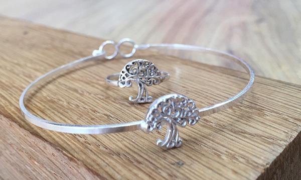Bracelets arbre de vie