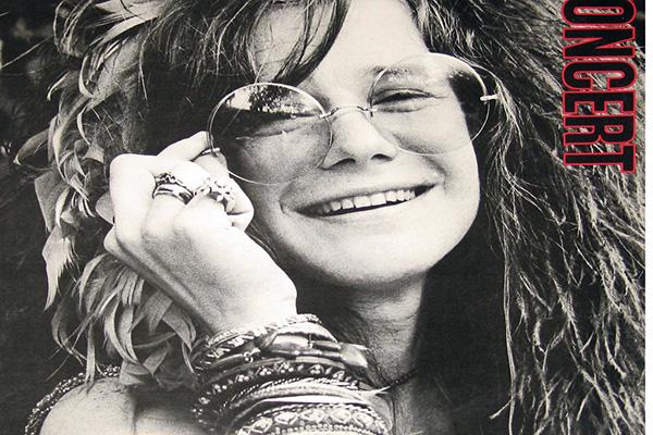 hippie icone