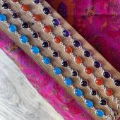 Encore de la nouveauté sur le site 😍🤷🏻♀️ Pleins de bracelets en argent et pierres naturelles sont disponibles 🙄🤩 Venez découvrir le reste des modèles sur www.bijouxindiens.net