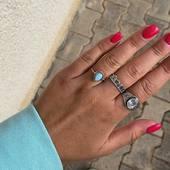 Le larimar est une jolie pierre naturelle bleue ciel qui apporte la positive attitude à celui qui l'a porte 🙏🏻 C'est une pierre d'été parfaite sur une jolie peau bronzée ☀️ Www.bijouxindiens.net