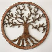 Aujourd'hui on vous parle d'un joli symbole de sagesse et de spiritualité: l'arbre de vie 🌳❤️ Savez vous pourquoi il est bon de le porter sur soi? On vous dit tout dans notre article: https://www.bijouxindiens.net/blog/news/bagues-arbre-de-vie-tout-un-symbole