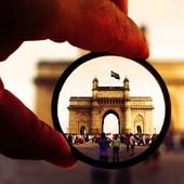Quel est votre endroit rêvé en Inde? 🇮🇳  #loveindia #india #incredibleindia #tajmahal