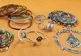 Comment entretenir vos bijoux fantaisie