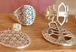 Bijoux zen : les bijoux spirituels qui vous protègent