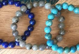 Bracelets en pierre naturelle : profitez de leurs bienfaits!