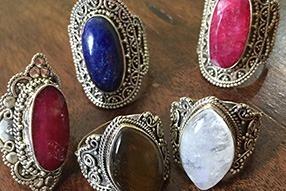 Où acheter ses bijoux argent en Inde?