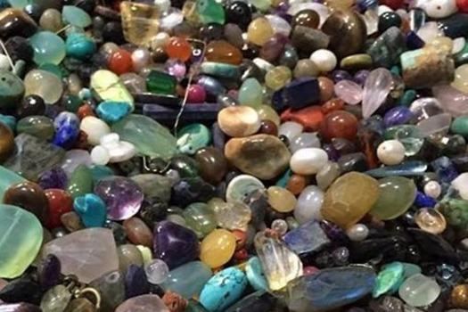Propriétés des pierres semi précieuses